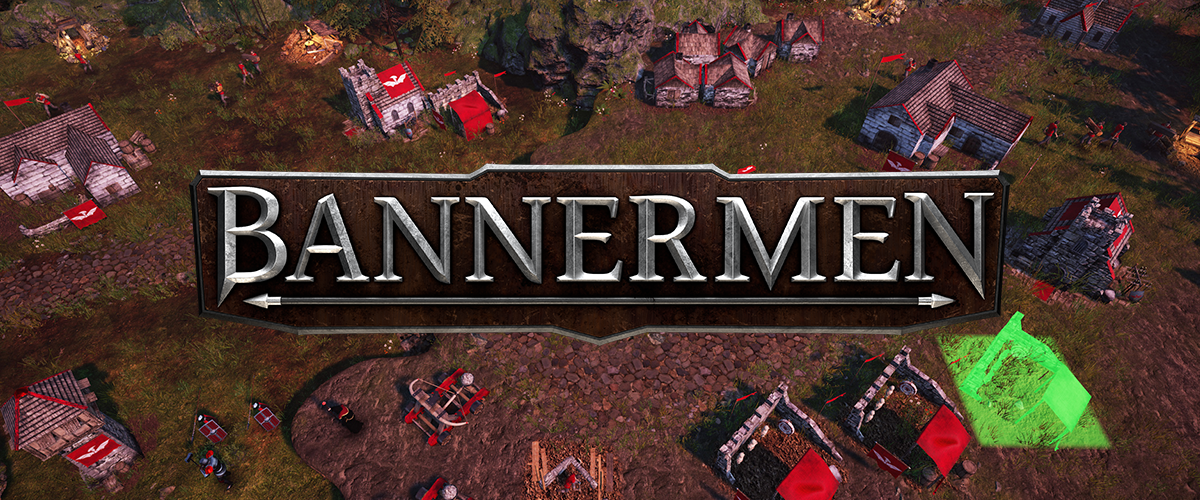Bannermen RTS Game Age of Empires