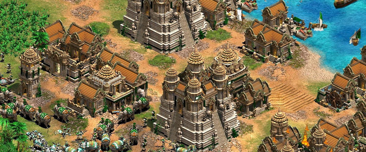 Age of Empires 2 II Definitive Edition ESRB Rating