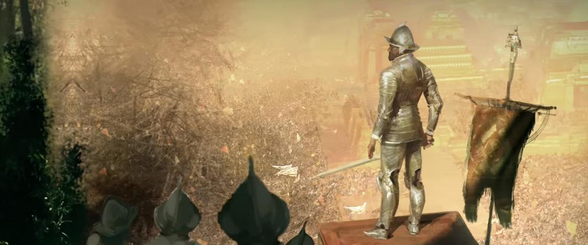 Age of Empires 4 IV Creative Director Job
