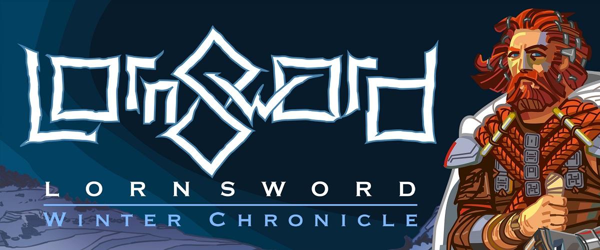 Lorn Sword Header RTS Game