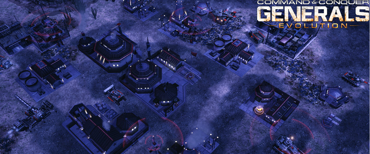 command and conquer red alert generals evolution mod download free