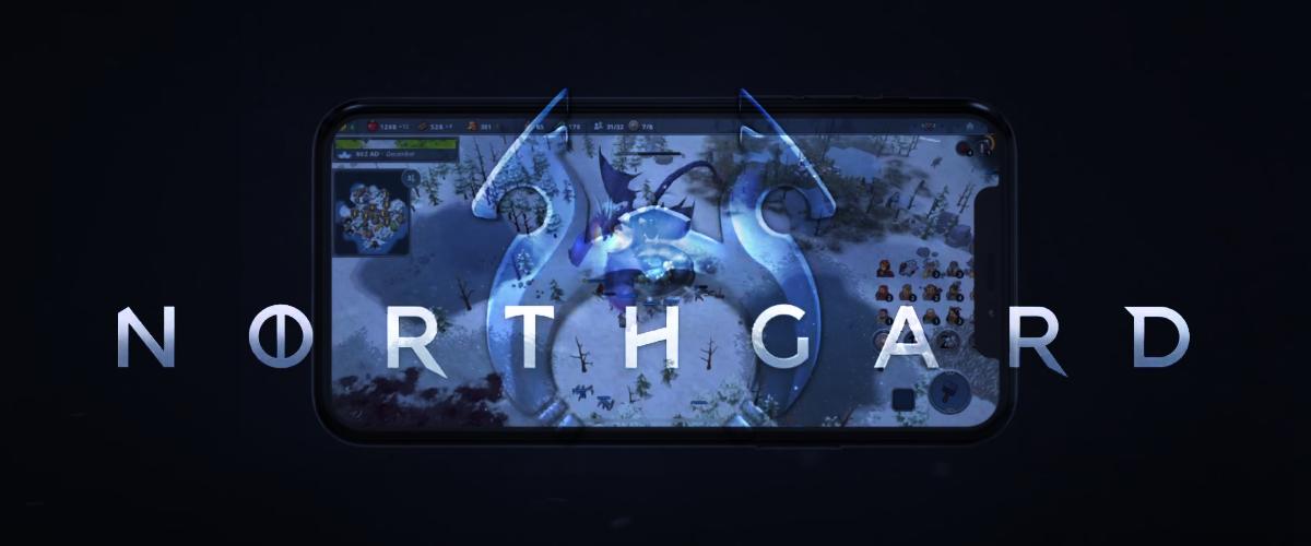 northgard mobile rts viking ios app store download